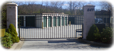 Alpine Storage Boone NC Mini Self Storage location and directions near Walmart and Boone Mall