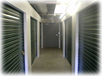 Alpine Storage - Boone NC - Storage Units