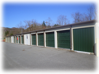 Alpine Storage - large storage facility in Boone